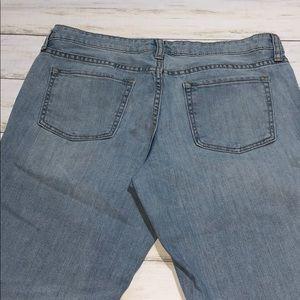 GAP Jeans - Gap Distressed Boyfriend Jeans